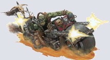 Warhammer 40k, 62KB