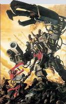 Warhammer 40k, 105KB