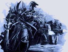 Warhammer 40k, 108KB