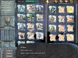Владыки астрала, скриншот, 125KB