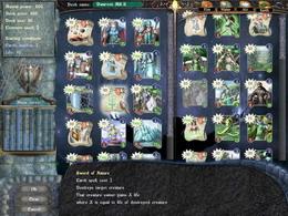 Владыки астрала, скриншот, 129KB