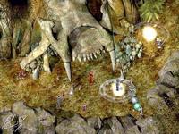 Baldur's Gate 2: Shadow of Amn, скриншот, 148KB