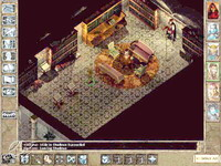 Baldur's Gate 2: Shadow of Amn, скриншот, 137KB