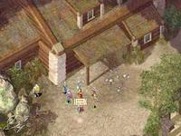 Baldur's Gate 2: Shadow of Amn, скриншот, 127KB