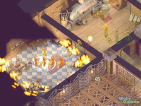Baldur's Gate 2: Shadow of Amn, скриншот, 123KB