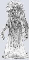 Baldur's Gate 2: Shadow of Amn, иллитид, 111KB