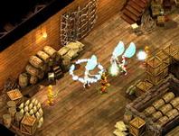 Baldur's Gate II     скриншот, 125KB