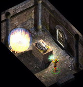 Baldur's Gate II     скриншот, 52KB
