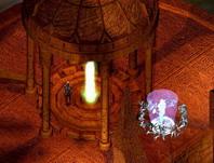 Baldur's Gate II     скриншот, 104KB
