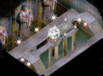 Baldur's Gate II     скриншот, 135KB