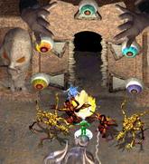 Baldur's Gate II     скриншот, 137KB