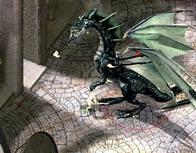Baldur's Gate II     скриншот, 141KB