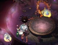 Baldur's Gate 2     скриншот, 148KB