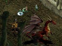 Baldur's Gate 2     скриншот, 149KB