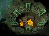 Baldur's Gate 2     скриншот, 147KB
