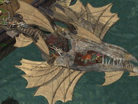 Baldur's Gate 2     скриншот, 145KB