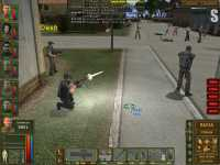 скриншот Бригада Е5, 106KB