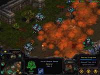 Starcraft: Broodwar, скриншот, 73KB