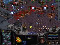 Starcraft, скриншот, 81KB