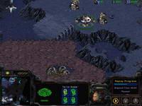 Starcraft, скриншот, 58KB