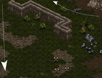 Starcraft: Broodwar, скриншот, 68KB
