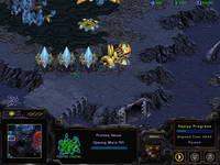 Starcraft: Broodwar, скриншот, 85KB