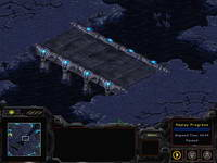 Starcraft: Broodwar, скриншот, 66KB