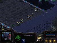 Starcraft: Broodwar, скриншот, 84KB