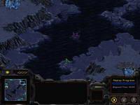 Starcraft: Broodwar, скриншот, 64KB