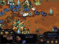 Starcraft, скриншот, 70KB