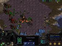 Starcraft, скриншот, 61KB