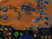 Starcraft, скриншот, 68KB