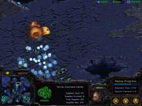 StarCraft, скриншот, 66KB