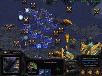 Starcraft, скриншот, 150KB