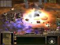 C&C Generals, скриншот, 83KB