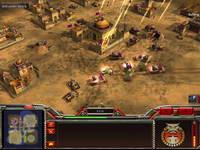C&C Generals, скриншот, 90KB