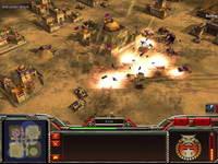 C&C Generals, скриншот, 93KB