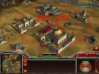 C&C Generals, скриншот, 87KB