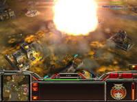 C&C Generals, скриншот, 71KB