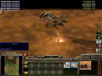 C&C Generals, скриншот, 73KB