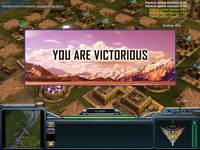 C&C Generals, скриншот, 94KB