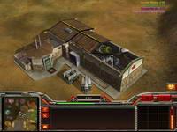 C&C Generals, скриншот, 84KB
