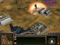 C&C Generals, скриншот, 80KB