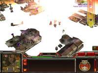 C&C Generals, скриншот, 69KB