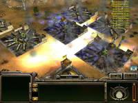 C&C Generals, скриншот, 85KB