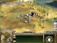 C&C: Generals - Zero Hour, скриншот, 143KB