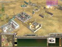 C&C: Generals - Zero Hour, скриншот, 122KB