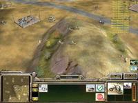 C&C: Generals - Zero Hour, скриншот, 118KB