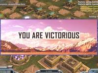 скриншот Command & Conquer: Generals — Zero Hour, 211 KB