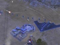 скриншот Command & Conquer: Generals — Zero Hour, 162 KB